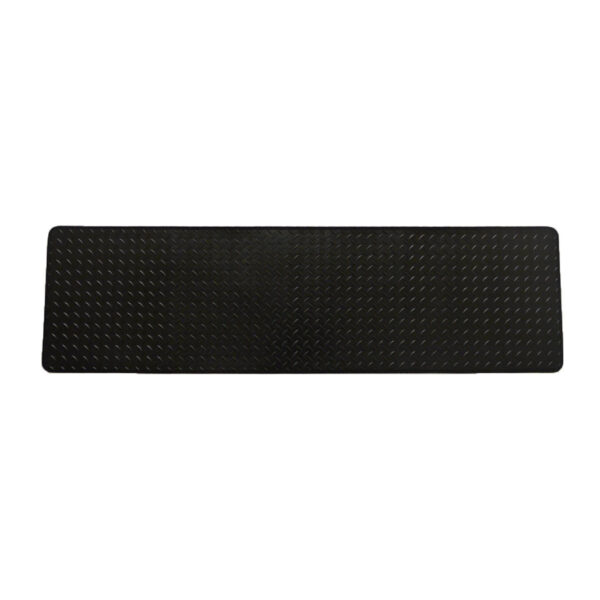 FORD TRANSIT MK8 2014 ON - STX REAR TAILORED FIT RUBBER MAT FLOOR PROTECTOR