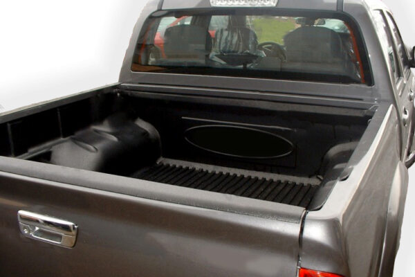 Great Wall Steed 2012 Under Rail Load Bed Liner