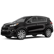 Sportage Mk6 Accessories (2016 on)
