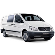 Mercedes Vito W639 Accessories (2003-2010)