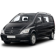 Mercedes Vito W639 Accessories (2011-2014)