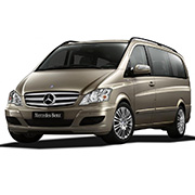 Mercedes Vito W447 Accessories (2014 on)