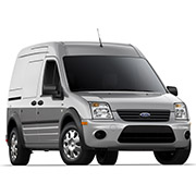 Ford Transit Connect Accessories (2002-2013)