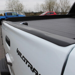Ford Ranger T6 2012 on - Tail gate trim