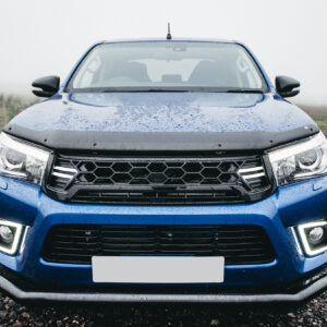 Toyota Hilux - 2016 - Grille with LEDs