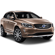 Volvo XC60 Accessories (2014 on)