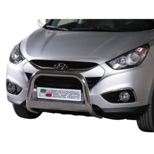 HYUNDAI IX35 2011 ON - MISUTONIDA FRONT A-BAR - 63MM