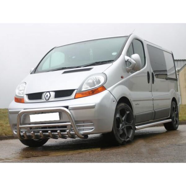 RENAULT TRAFIC FRONT A-BAR