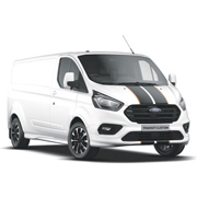 Ford Transit Custom Accessories (2018 on)