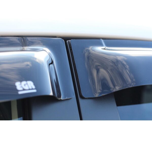 LAND ROVER DISCOVERY SPORT 2017 ON EGR WIND DEFLECTORS