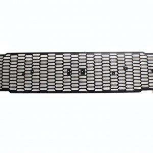 FORD RANGER T6 2016 ON RAPTOR STYLE REPLACEMENT GRILLE WITH LED'S – RED