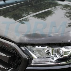 FORD RANGER T6 2016 ON REPLACEMENT BONNET GUARD KIT