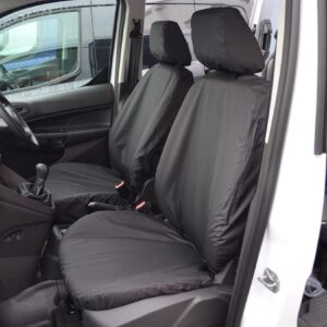 FORD TRANSIT CONNET SEAT COVERS