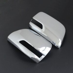 TOYOTA LANDCRUISER LC150 SWB 2018 ON WING MIRROR COVERS