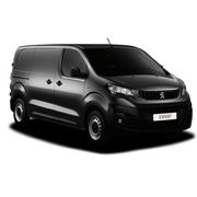 Peugeot Expert Accessories (2016 on)