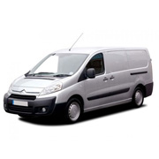 Citroen Dispatch Accessories (2007-2015)
