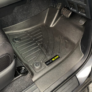 Toyota Hilux - Mud Mats - Automatic - Front - Rear