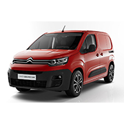 Citroen Berlingo 2018 on