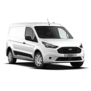 Ford Transit Connect (2018 on)