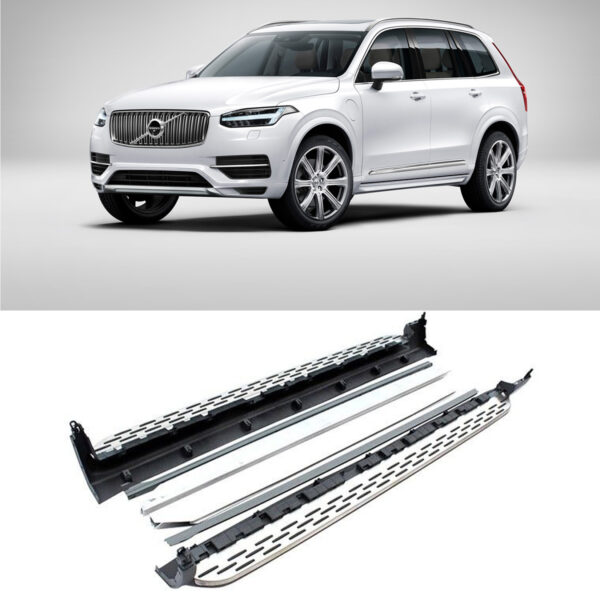 Volvo XC90 side steps