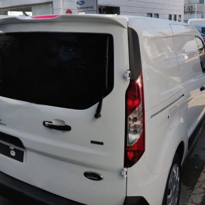 FORD CONNECT / TOURNEO 2014 ON STX REAR SPOILER (TAILGATE)