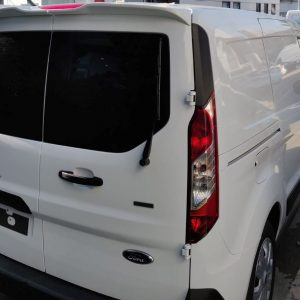 FORD CONNECT 2014 ON STX REAR SPOILER (BARN DOORS)