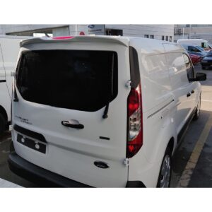 FORD TRANSIT CONNECT / TOURNEO 2014 ON STX REAR SPOILER (TAILGATE)