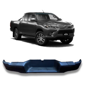 Toyota Hilux Replacement Bumper