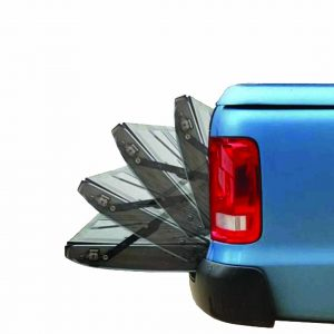 VW AMAROK PROLIFT TAILGATE KIT EASY UP EASY DOWN