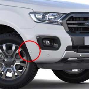 FORD RANGER T6 2019 ON WILDTRAK EGR WHEEL ARCH SET – FF212070WT