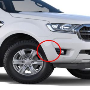 FORD RANGER T6 2019 ON DOUBLE CAB EGR WHEEL ARCH SET – FF212070