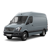 Mercedes Sprinter Accessories (2018 on)