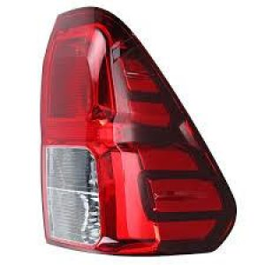 TOYOTA HILUX – MK8 2016 ON REPLACEMENT COMPLETE TAIL LIGHT – DRIVER SIDE