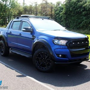 FORD RANGER T6 2019 ON STX LIFT KIT  – FRONT AND REAR