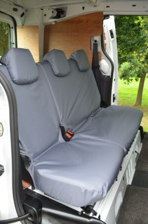 Citroen Berlingo Rear Seat Covers