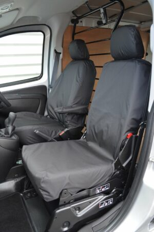 Citroen Nemo 2008 on seat covers