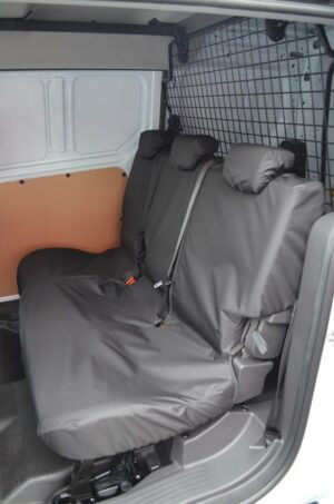 Ford Connect Rear Seat Covers