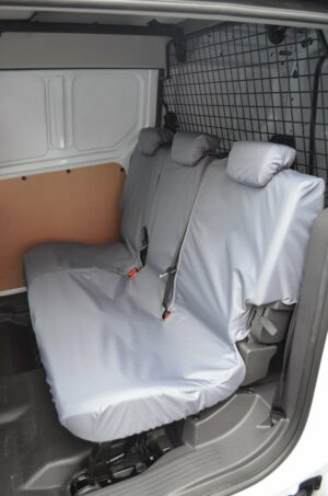 Ford Connect Seat Covers Rear
