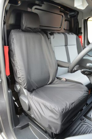 CITROEN-DISPATCH-VAN-2016-ON-DRIVER'S-SEAT-COVERS-BLACK
