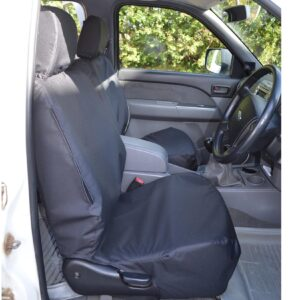 FORD RANGER SEAT COVERS BLACK