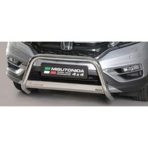 HONDA CRV 2016-2018 MISUTONIDA FRONT A-BAR 63MM