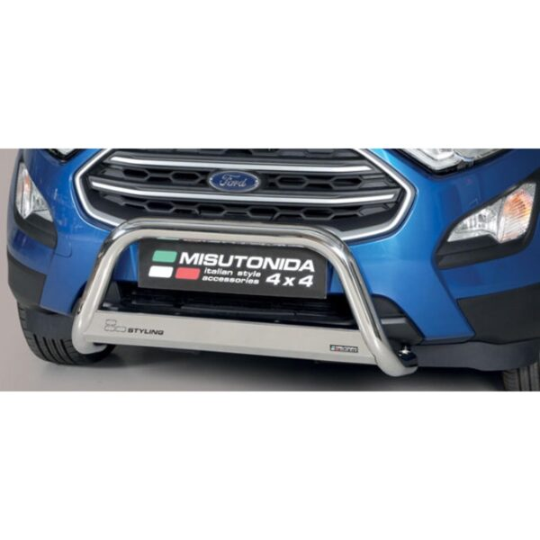 ford ecosport front a-bar