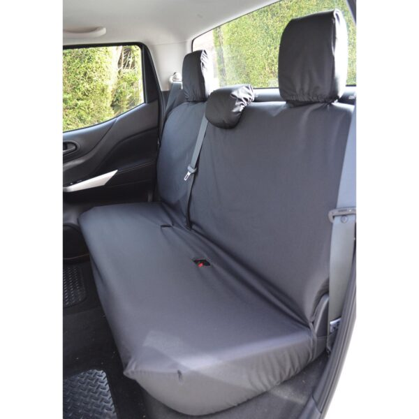 MERCEDES X-CLASS REAR SEAT COVERS