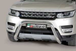 Range Rover 2014-2017 Front A-Bar - Stainless