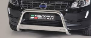 VOLVO XC60 FRONT A BAR 63MM