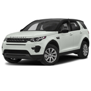 Discovery Sport Accessories (2018 on)