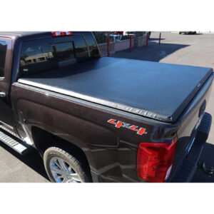 Ford Ranger soft tonneau cover