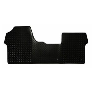 TOYOTA PROACE 2016 ON - TAILORED FIT RUBBER MAT - BLACK