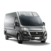 FIAT DUCATO ACCESSORIES 2019 ON
