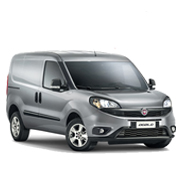 FIAT DOBLO ACCESSORIES (2015 ON)